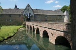 Schloss Hulchrath