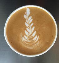 Deco Espresso
