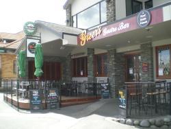 Greer's Gastro Bar