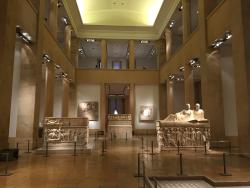 Nationalmuseum Beirut