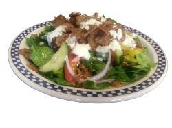 Zazynia Mediterranean Grill