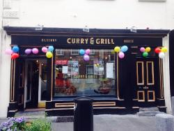 Kilkenny Curry & Grill House