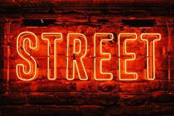 Street Nantwich