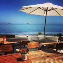 Atlantida Beach Ibiza