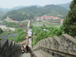 Luodai Great Wall