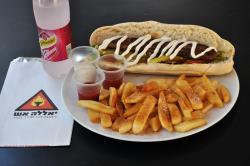 Israeli Grill