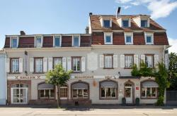 Beauséjour Hôtel & Restaurant