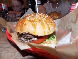 American Burger House