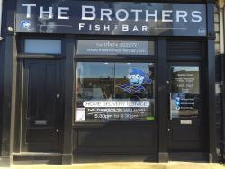The Brothers Fish Bar