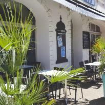 Le Cafe Foch