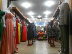 Eli Clothes Shop & Tailor