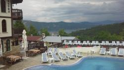 Yazovir Kardjali Hotel