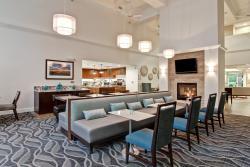 Homewood Suites Newark-Cranford