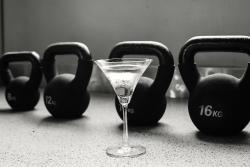 The Sweat Social