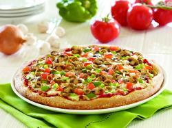 Topper's Pizza Val Caron