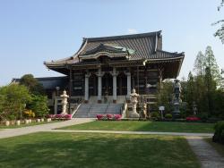 Sangakuin Temple