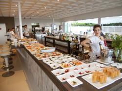 Forever Ibiza Restaurant