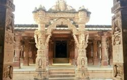 Jain Mahavira Temple