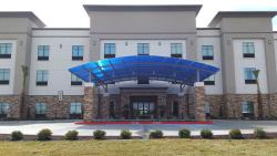 BEST WESTERN PLUS Flatonia Inn