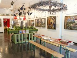 Antieau Gallery