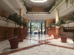 Un très bon séjour, dans un très bel hôtel