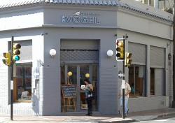 Vogel Bar