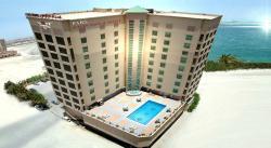 โรงแรมพารอินเตอเนชั่นแนล
