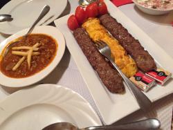 Restaurant Persia