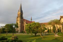 Abbaye Notre Dame
