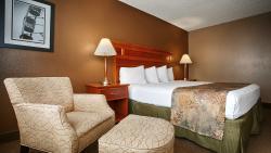 BEST WESTERN Valencia Inn
