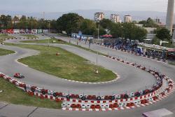 Karting Track Lauta