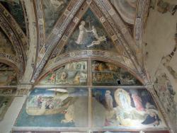 Cappella del Tau