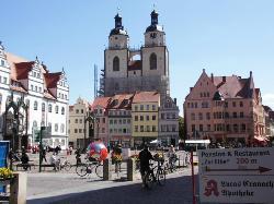 Stadtkirche Sankt Marien