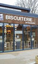 La Rue des Biscuits