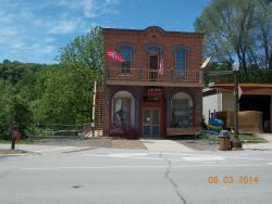 Lanesboro Historical Museum