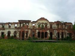 Gostilitsy Palace