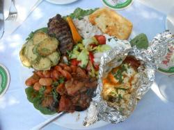 Nafsika Restaurant