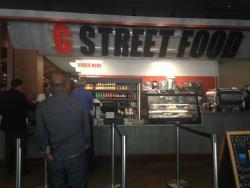 G Street Food