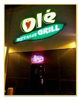 Ole Mexican Grill