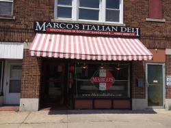 Marco's Italian Deli