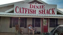 Dixie Catfish Shack