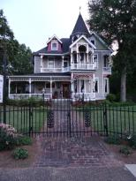 Chipley Murrah Bed & Breakfast