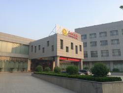 Yuanfei Hotel Weifang Changle