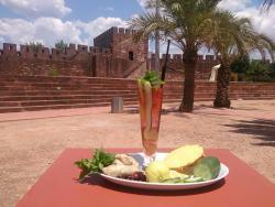 Cafe Castelo de Silves