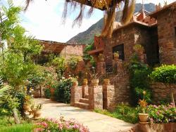 Ourika Garden