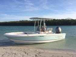 Cudjoe Key Boat Rentals