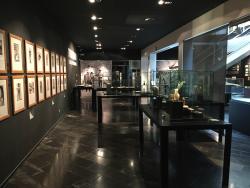 Barcelona Egyptian Museum (Museu Egipci de Barcelona)