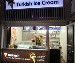 Marash Ice Cream