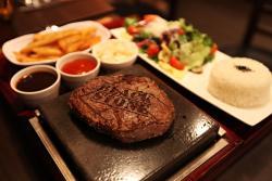 Black Stone Hongdae
