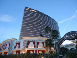 Casino at Encore